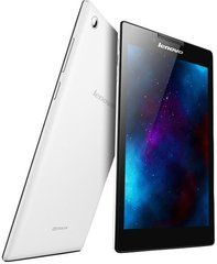 "Lenovo Tab2 A7-30D 7"" 3G White (Balts)"