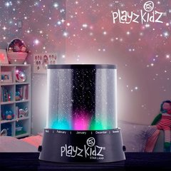 LED projekors Playz Kidz