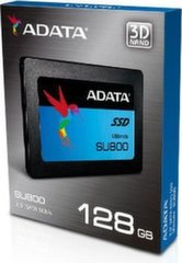 A-Data SSD Ultimate SU800 128GB SATAIII ASU800SS-128GT-C