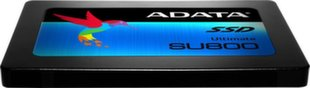 A-Data SSD Ultimate SU800 256GB SATAIII ASU800SS-256GT-C