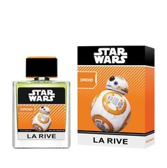 Tualetes ūdens La Rive Star Wars Droid edt 50 ml