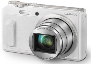 Panasonic DMC-TZ57 White