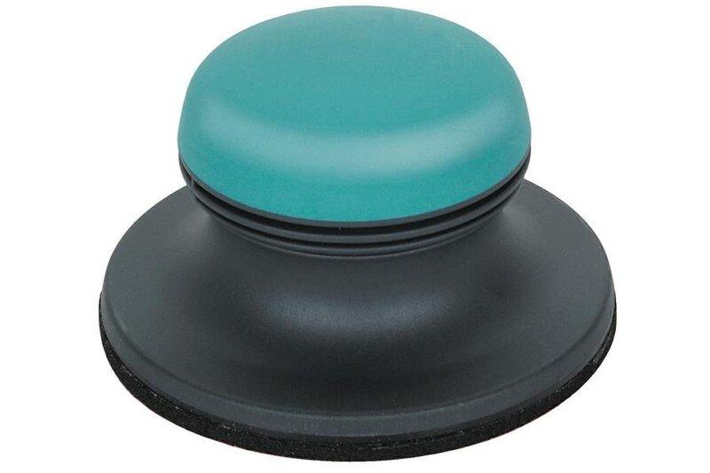 Apaļšs turētājs priekš smilšpapīra 125mm WOLFCRAFT 5894000:W