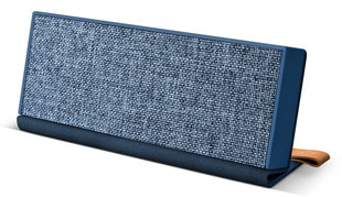 FRESHN REBEL Rockbox Bluetooth, Indigo