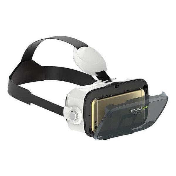 Джойстик для очков виртуальной реальности bobovr фиксатор ручек пульта мавик эйр наложенным платежом