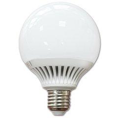 13W LED spuldze E27 G120, silti balta (3000K), aptumšojama