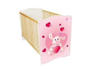 Bērnu gultiņa Amila Baby (30)
