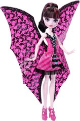 Lelle Monster High Drakulaura-sikspārnis, DNX65