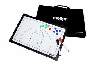 Trenera basketbola planšete MSBB