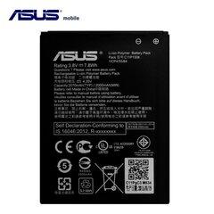 Asus C11P1506 Oriģināls akumulators Zenfone Go ZC500TG / Live G500TG, Li-Ion 2070mAh cena un informācija | Asus C11P1506 Oriģināls akumulators Zenfone Go ZC500TG / Live G500TG, Li-Ion 2070mAh | 220.lv