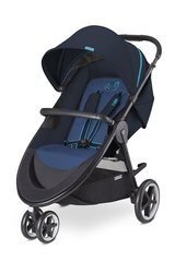 Pastaigu rati Cybex Agis M-Air 3, True Blue
