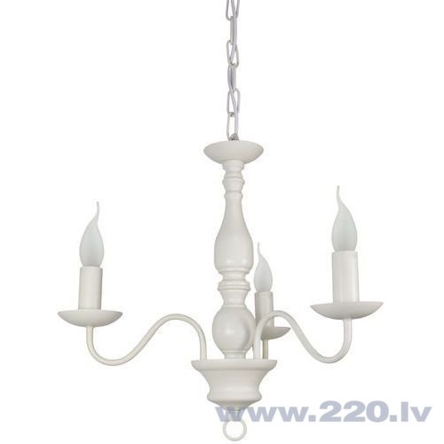 Lampa Candellux Bellagio