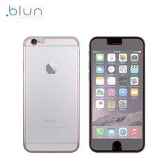 "Blun Extreeme Shock 0.33mm / 2.5D Aizsargplēve-stikls Apple iPhone 6 Plus 6S Plus 5.5"" Priekša+Aizmugure (EU Blister)"