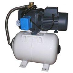 Elektriskais ūdens sūknis (tērauda tvertne) AUTOJSW1A-E 24L cena un informācija | Hidrofori | 220.lv