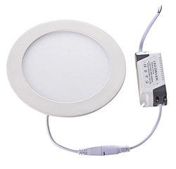 LED panelis LEDlife, 12W (neitrāla balta)
