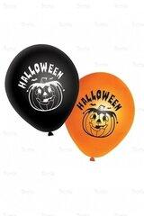 Gaisa baloni ar helovīna tematiku cena un informācija | Gaisa baloni ar helovīna tematiku | 220.lv