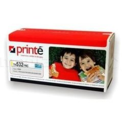 Toner Printé TH532YNC|2800 pp|yellow|HP CC532A