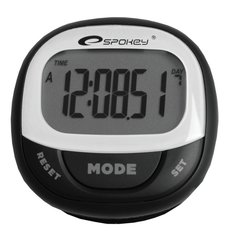 Pedometrs Spokey Moony 3D cena un informācija | Pulsometri, sporta pulksteņi, hronometri, u.c. | 220.lv