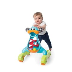 Rotaļlieta-staigulis Playgro Dragon Activity Walker, 0185503