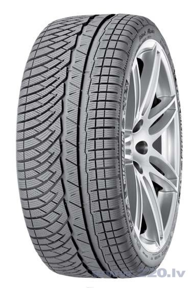 Michelin PILOT ALPIN PA4 245/45R18 100 V XL AO