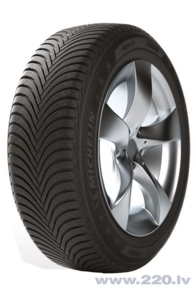 Michelin Alpin A5 195/65R15 91 H G1