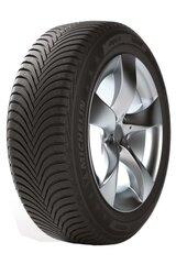 Michelin Alpin A5 205/55R19 97 H XL