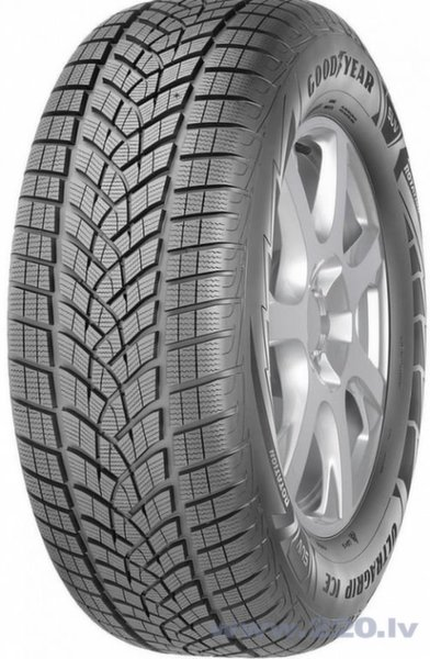 Goodyear UltraGrip Ice SUV Gen-1 255/55R18 109 T XL