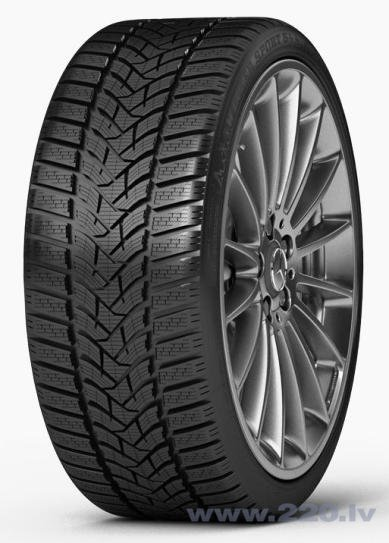 Dunlop SP Winter Sport 5 SUV 255/45R20 105 V XL MO