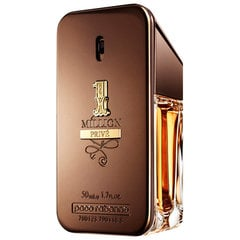 Parfimērijas ūdens Paco Rabanne One Million Prive edp 50 ml