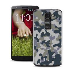Maciņš telefonam LG G2 Mini Puro LGG2MINIARMY