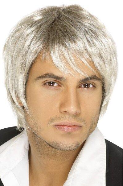 Blonda parūka