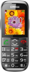 Maxcom MM720BB Black ENG