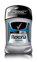 Sausais dezodorants Rexona Men Cobalt 50 ml