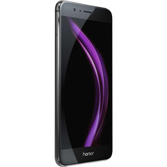 Huawei Honor 8 32GB Dual LTE Black