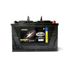 Akumulators MAGNETI MARELLI PRIMA 62Ah 510A