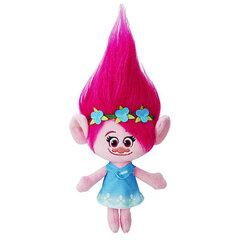 Plīša Trollis (Trolls), 1 gab. cena un informācija | Rotaļlietas meitenēm | 220.lv