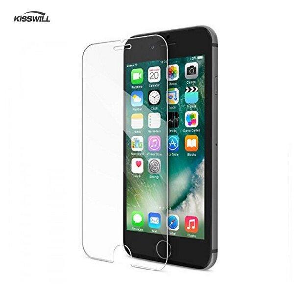 Kisswill Extreeme Shock Aizsargplēve-stikls Apple iPhone 7 Plus (5.5inch) (EU Blister)