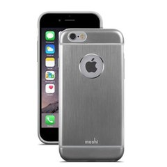 iGlaze Armour 6 snap-on case for iPhone 6 (Gunmetal Gray)