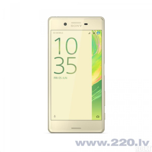 Sony Xperia X Performance (F8131) LTE Gold (Lime Gold)