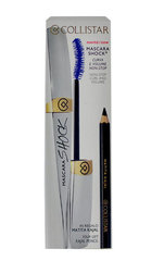 Komplekts Collistar Mascara Shock Volume