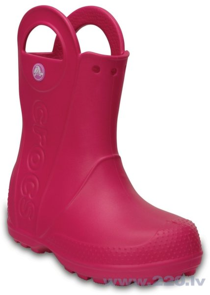 Zābaki Crocs™ Handle It Rain Boots lētāk