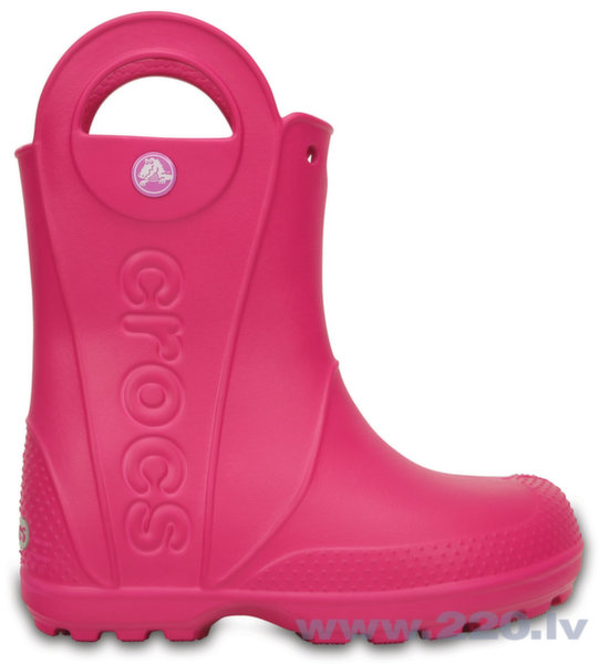 Zābaki Crocs™ Handle It Rain Boots