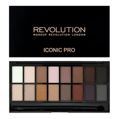 Acu ēnu komplekts Makeup Revolution London Iconic Pro 1 11,5 g