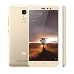 Xiaomi Redmi Note 3 16GB Dual LTE Gold