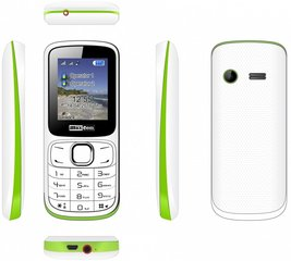 Maxcom MM129 Dual White