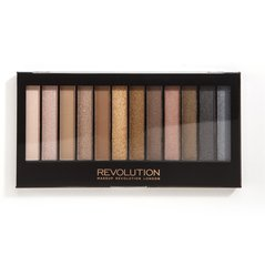 Тени для век Makeup Revolution London Iconic 1 Redemption 14 г