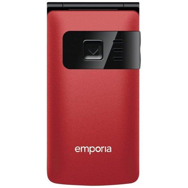 Emporia Flip Basic F220 Red internetā