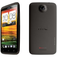 HTC X325u ONE XL LTE Black