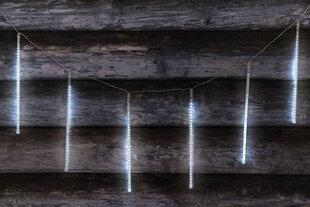 """Ziemassvētku virtene """"Lāstekas"""" 10x30 LED"""