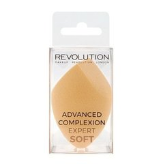 Grima sūklītis Makeup Revolution Advanced Complexion Expert Soft Beige